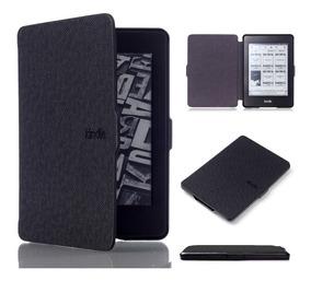 Case Capa Kindle 8 Geração Fecho Magnético Auto Sleep 8a