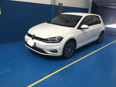 Volkswagen Golf 2.0 Tsi Gti 5p Zero Km Blindado!!