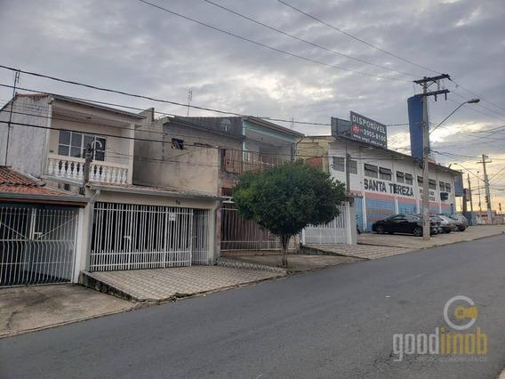 Casa/sobrado Próximo Tauste Av Itavuvu - Ca0091