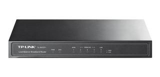 Roteador TP-Link TL-R470T+ preto 110V/220V