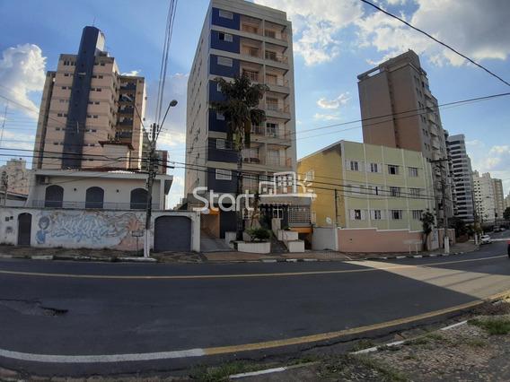 Apartamento À Venda Em Vila Lemos - Ap004811
