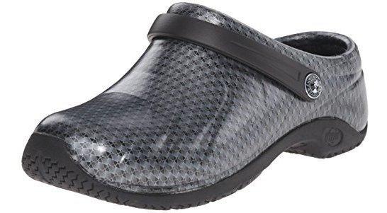 Zona Anywear Zapato De Trabajo Para Mujer