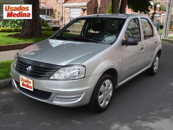 Renault Logan Familer 1.4 Mec