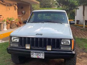 Jeep Comanche 4x4 Estándar 4 Cil.