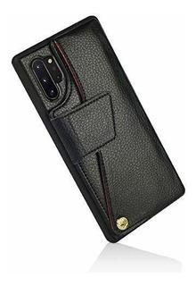 Estuche Monedero Zvedeng Para Samsung Galaxy Note10 Plus 68