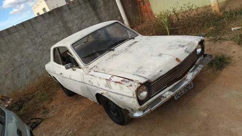 Ford Corcel 1  Ldo.