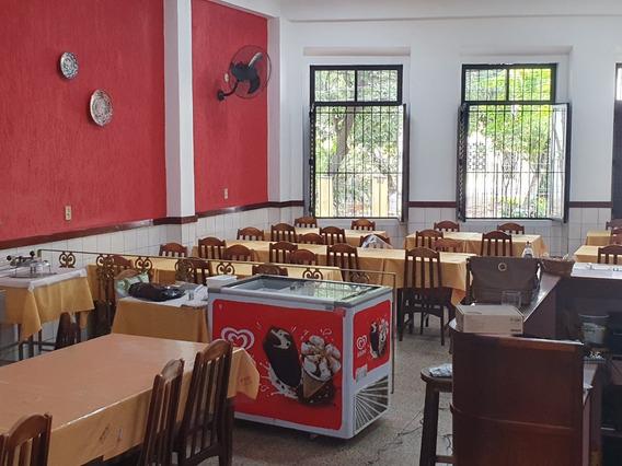 Restaurante Tradicional Em São Cristovão - Oportunidade
