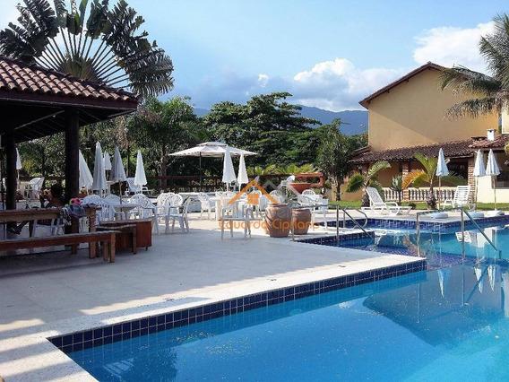 Casa Com 3 Dormitórios À Venda, 78 M² Por R$ 300.000,00 - Jardim Capricórnio - Caraguatatuba/sp - Ca0235