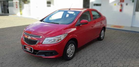 Chevrolet - Prisma Lt 1.0 8v 2015
