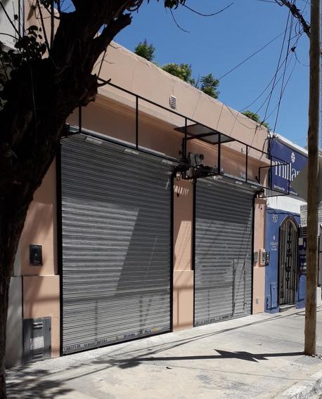 Alquiler Local Pilar Centro