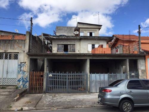 2 Casas Geminadas - Ca0516