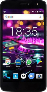 Celular Zuum Camara De 13 Megapixeles, Memoria De 16 Gb