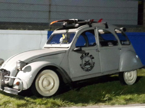 Citroën 3cv Sport Azam M28