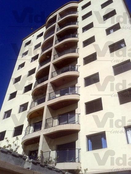 Apartamento À Venda Em Km 18 - Osasco - 33339
