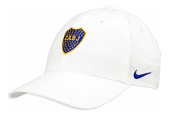 Gorra Boca Nike 100% Original Adultos Dri-fit