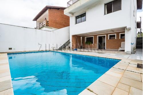 Casa - Vila Romana - Ref: 109417 - V-109417