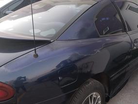 Pontiac Sunfire Coupé Mt 2002
