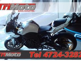 Yamaha Fazer 1000 2012 Trimoto Agencia Oficial *