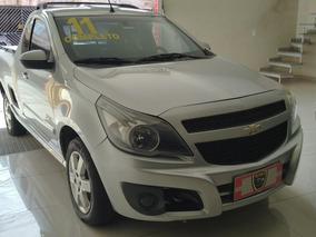 Chevrolet Montana Sport 1.4 Completo Flex 2011