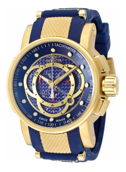 Invicta S1 Rally 10564