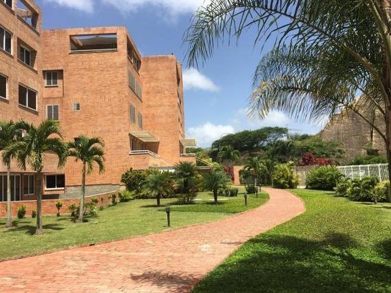 Apartamento En Loma Libda 20-4543 Yanet 0414-0195648