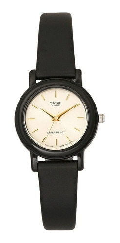 Reloj Mujer Casio Lq-139emv Clasico Negro / Lhua Store