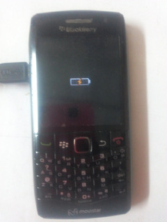 Blackberry Pearl 9100 Usado