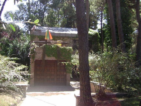 Alquilo Casa Segunda Quincena De Enero Picaflores