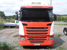 Scania G 440 A 6x2 C/ 328.000km
