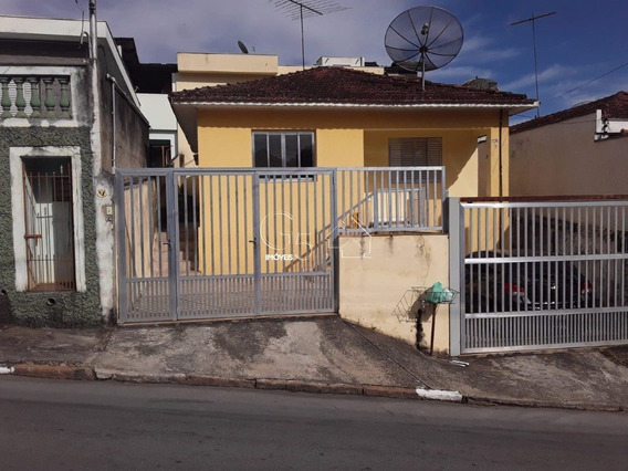 Casa 2 Dorns Região Central De Caieiras - Ca00279 - 34480796