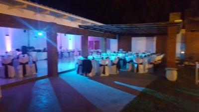 Salon De Fiestas En Quinta En General Rodriguez