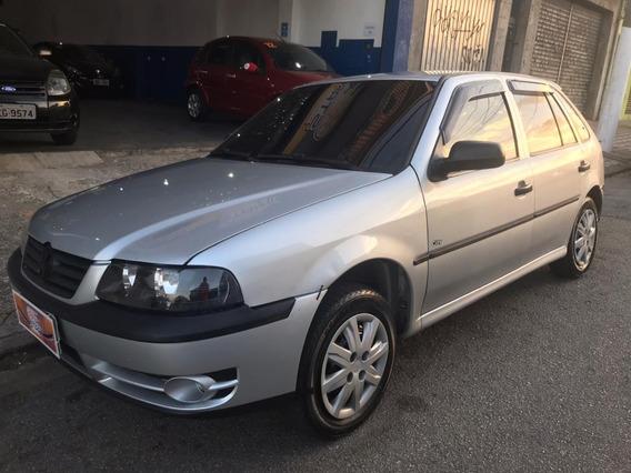 Volkswagen - Gol City 1.6 - 2003