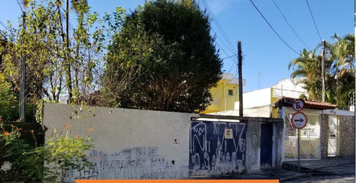 Casa Com 1 Dorm, Vila Monumento, São Paulo - R$ 750 Mil, Cod: 5285 - V5285