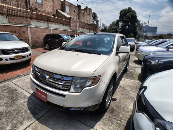 Ford Edge Limited Aut 3,5 Gasolina 4x4