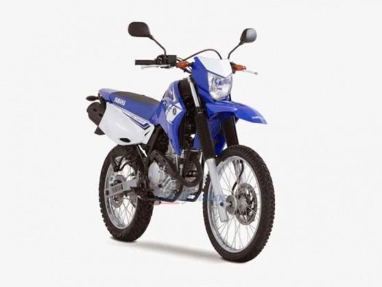 Yamaha Xtz 250 Lander Xtz250