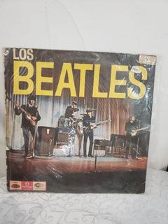 Disco Vinilo Los Beatles Edicion Especial