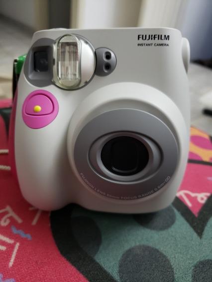 Camera Fotografica Instax Mini 7s Fujifilm