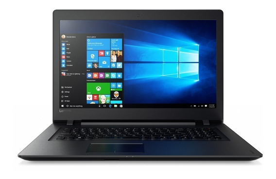 Laptop Lenovo V110 Celeron Ram 2gb Hdd 500gb 14 Windows 10