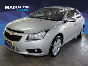 Chevrolet Cruze Platinum 1.8 Aut. Sedan 2011