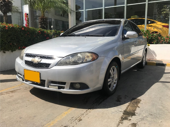 Chevrolet Optra 1.6 Advance 2012
