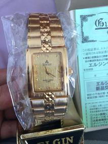 Relógio Americano Klaeuse Comprado No Japão.