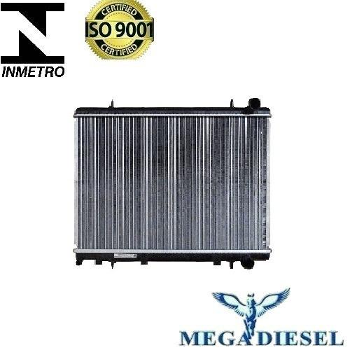 Radiador De Agua Peugeot 307 308 407 408 1330w4