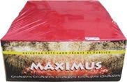 Fuegos Artificiales - Torta 218 Tiros Maximus