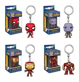 Funko Pop Keychain Fornite Marvel Stranger Things Harry Pott