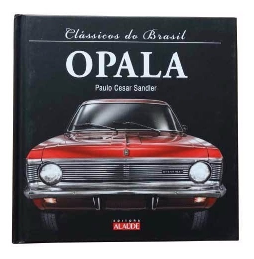 Livro Opala