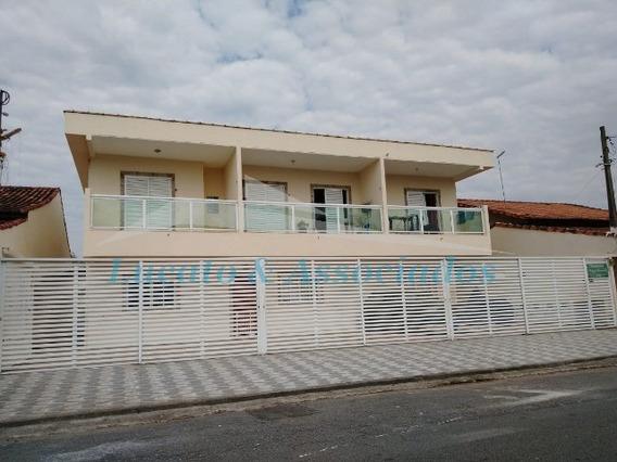 Sobrado Para Venda E Locação Mirim, Praia Grande Sp - So00111 - 34233155
