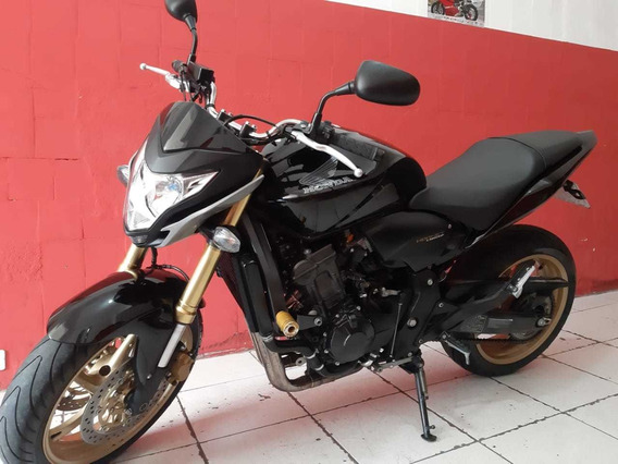 Honda Cb 600 F Hornet 2012 31900,00 Apenas 26382 Kms Rodados