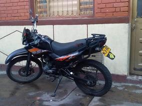 Moto Enduro Um - Dsr 200