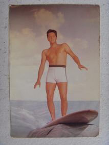 Elvis Presley 1961 The American Postcard Co Inc Nyc