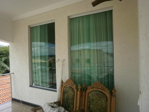 Casa Com 5 Quartos Para Comprar No Colonial Em Contagem/mg - 905
